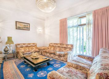 Thumbnail 3 bed flat to rent in Porchester Terrace, Hyde Park Estate