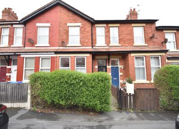 3 bed terraced house to rent in Melville Road, Blackpool, Lancashire FY2