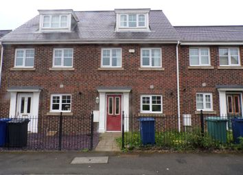 Thumbnail 3 bed town house for sale in North Street, Jarrow