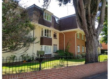 1 bed flat for sale in 101 Avon Road, Bournemouth BH8
