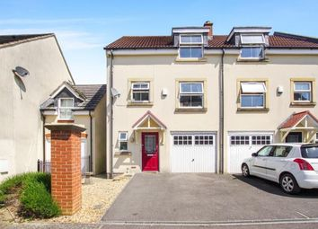Thumbnail 3 bed semi-detached house for sale in Dragonfly Close, Kingswood, Bristol, Gloucestershire