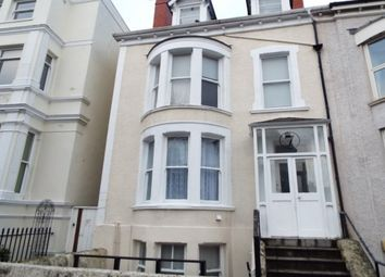 Thumbnail 2 bed flat to rent in Trinity Square, Llandudno