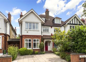 5 bed semi-detached house for sale in Sheen Road, Richmond TW10