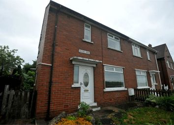 2 bed semi-detached house for sale in South View, Easington Lane, Houghton Le Spring, Tyne And Wear DH5