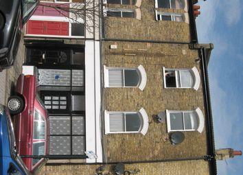 Thumbnail 1 bed flat to rent in Oldridge Road, Balham, London