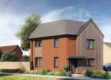Thumbnail 3 bed detached house for sale in Westmill Place, Manor Road, Haverhill