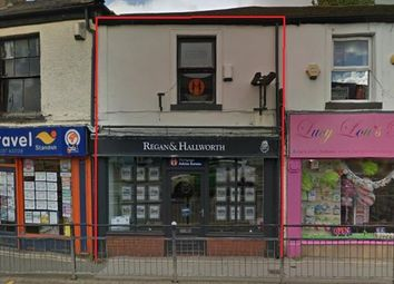 Thumbnail Commercial property for sale in 8 High Street, Standish, Wigan