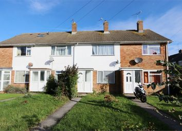 Thumbnail 2 bed terraced house to rent in Southern Road, Eastbourne, East Sussex