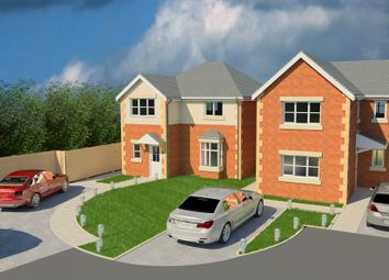 Thumbnail 3 bed detached house to rent in Castle Fold, Penwortham, Preston
