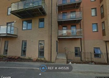 Thumbnail 2 bed flat to rent in Weave Court, Romford
