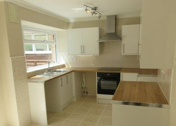 Thumbnail 3 bed end terrace house to rent in Cedar Crescent, North Baddesley, Southampton