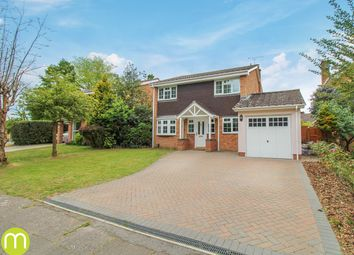 5 bed detached house for sale in Marlowe Way, Colchester CO3