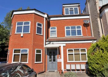 Thumbnail 1 bed flat for sale in 26 Woodside Grove, North Finchley