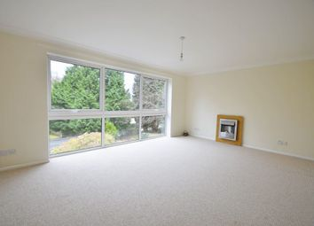 Thumbnail 2 bed flat to rent in Graham Road, Malvern
