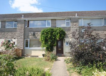 Thumbnail 3 bed terraced house for sale in St. Cleers Orchard, Somerton