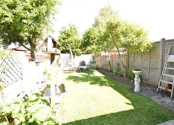 Thumbnail 3 bed terraced house for sale in Birch Road, Yate, Bristol