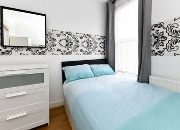 Thumbnail Room to rent in Burdett Road, Mile End, East London