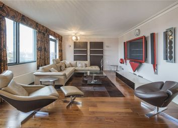 Thumbnail 4 bed flat for sale in Park Lorne, 111 Park Road, St John's Wood
