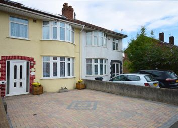 3 bed terraced house for sale in Birchwood Road, Bristol BS4