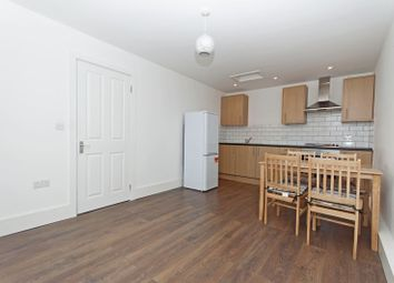 Thumbnail 1 bed flat to rent in Wightman Road, Haringey, London