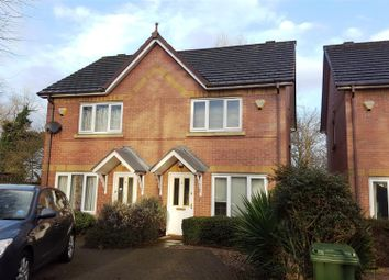 Thumbnail 2 bed property to rent in Westfield Grange, Kings Heath, Birmingham