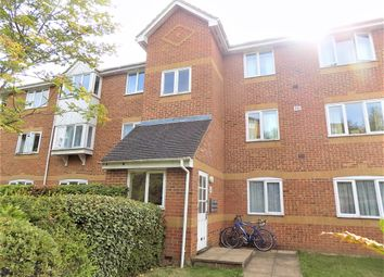 Thumbnail 1 bed flat to rent in Ascot Court, Aldershot, Hampshire