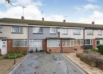 Crockford Park Road, Addlestone KT15. 3 bed terraced house for sale