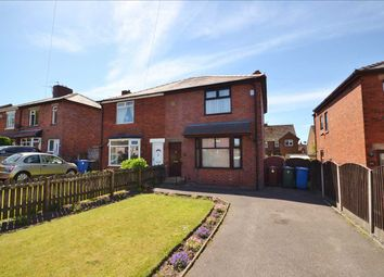 Thumbnail 2 bed semi-detached house for sale in Weldbank Lane, Chorley