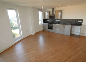 Thumbnail 2 bed flat for sale in Heelis Street, Barnsley