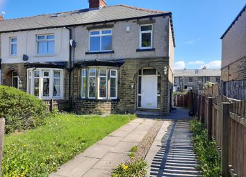 Thumbnail 3 bed semi-detached house to rent in Moore Avenue, Bradford