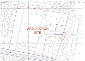 Thumbnail Office for sale in Office Development Land, Daf Trucks Eastern Bypass, Thame