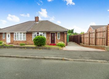 Thumbnail 2 bedroom bungalow for sale in Filby Drive, Durham