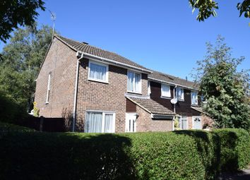 3 bed end terrace house for sale in The Homestead, Kidlington OX5