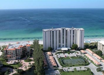 Thumbnail 2 bed town house for sale in 2425 Gulf Of Mexico Dr #9B, Longboat Key, Florida, 34228, United States Of America