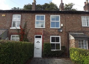 2 bed property to rent in Park Road, Wilmslow SK9
