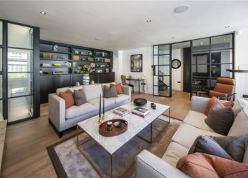 3 bed property for sale in Oldbury Place, Marylebone, London W1U
