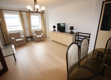 Thumbnail 2 bed flat to rent in Farley Court, Allsop Place, London