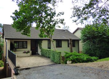 Thumbnail 3 bed detached house for sale in Mount Way, Chepstow