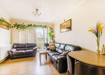 Thumbnail 1 bed flat for sale in Greenford Road, Harrow