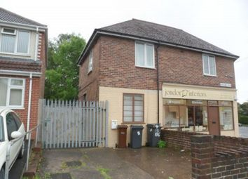 Thumbnail 1 bed flat to rent in Kingsway Road, Wednesfield, Wolverhampton