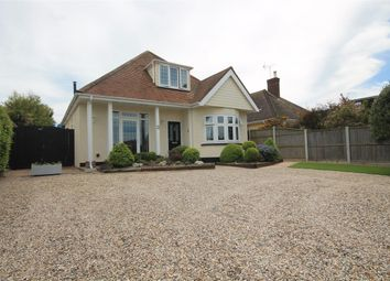 Thumbnail 4 bed detached house for sale in Boscombe Court, Frinton Road, Holland-On-Sea, Clacton-On-Sea