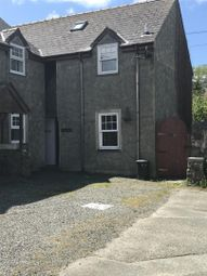 Thumbnail 2 bed cottage to rent in Trafalgar Terrace, Broad Haven, Haverfordwest