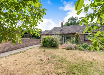 Thumbnail 2 bed bungalow for sale in Beech Way, Dickleburgh, Diss