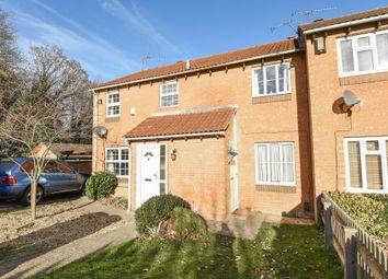 Thumbnail 2 bedroom terraced house for sale in Wealden Way, Tilehurst, Reading