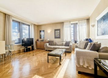 Thumbnail 3 bedroom flat for sale in The Whitehouse Apartments, 9 Belevedere Road, London