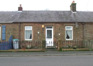 Thumbnail 2 bed cottage for sale in Queensberry Terrace, Ecclefechan