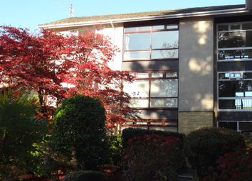 Thumbnail 2 bed flat to rent in Barbrook Close, Lisvane