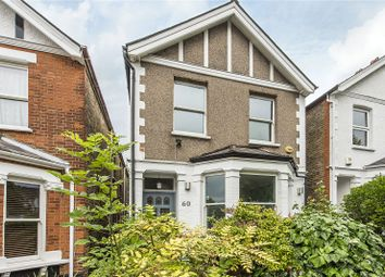 Thumbnail 3 bed detached house for sale in Castlebar Park, Ealing