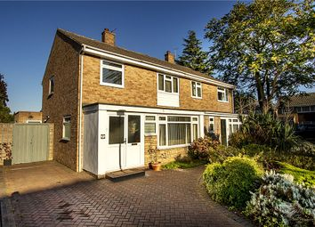 Thumbnail 3 bed semi-detached house for sale in Rushden Drive, Reading, Berkshire