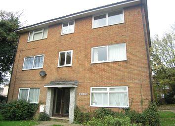 Thumbnail 1 bed flat to rent in Weston Lane, Southampton